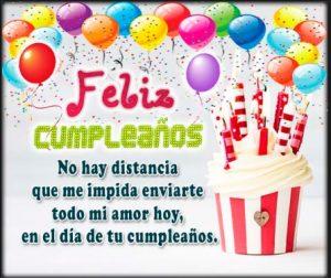 Cumpleaños Feliz A Ti Apreciado Amigo