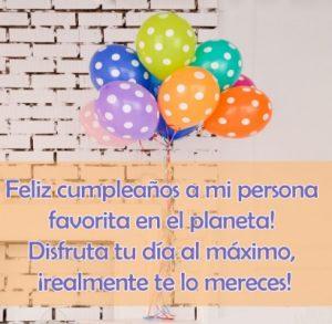 Cumpleaños Feliz A Ti Esposo Ejemplar