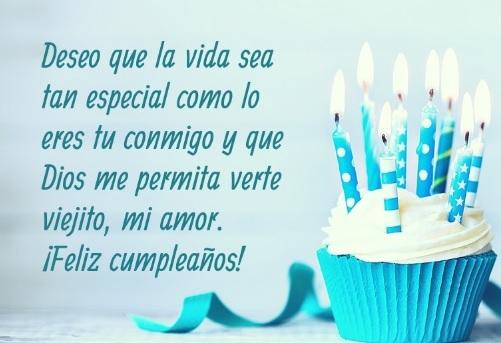 Cumpleaños Feliz A Ti Mi Vida