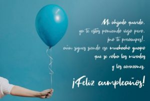 Cumpleaños feliz A Ti Ahijado Guapo