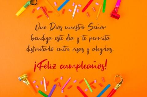 Cumpleaños Feliz A Ti Sobrina Maravillosa
