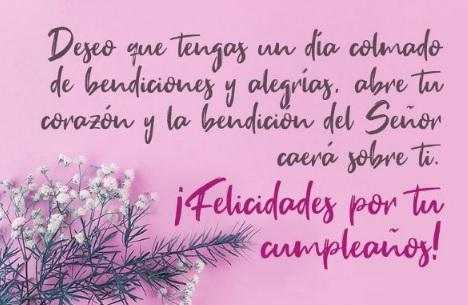 Las Mas Bellas Tarjetas De Feliz Cumpleaños Nieta Adorada