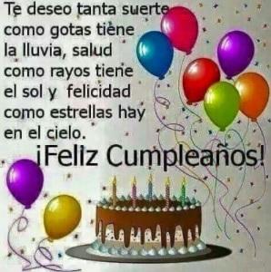 Cumpleaños Feliz A Ti yerno bondadoso