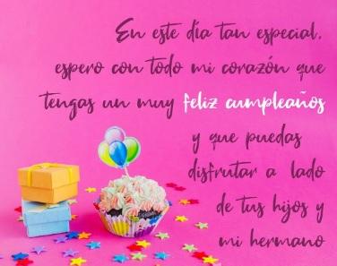 Cumpleaños Feliz A ti Mamá Bondadosa