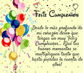 Cumpleaños feliz a ti nuera bondadosa