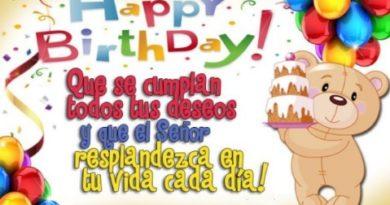Lindas y Tiernas Dedicatorias para el Cumpleaños de una Madrina amada
