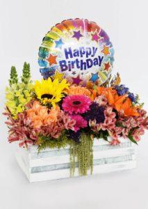 feliz cumpleaños buen día