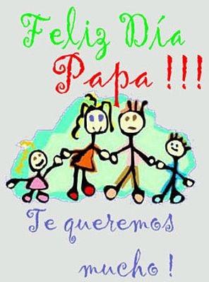 feliz cumpleaños papá hermoso