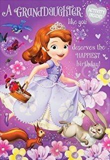 feliz cumpleaños apreciada nieta