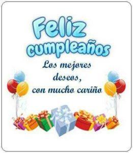 feliz cumpleaños prima fantástica