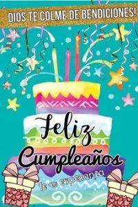 feliz cumpleaños yerno bendito