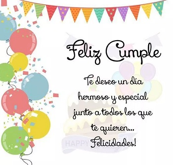 feliz cumpleaños yerno increible