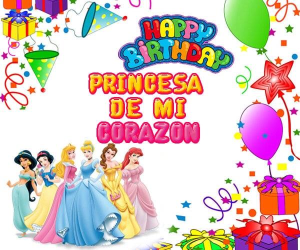 feliz cumpleaños hijita fantastica