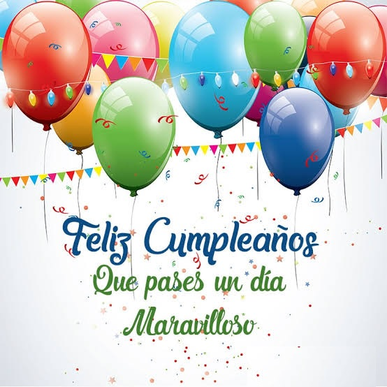 feliz cumpleaños suegrito generoso