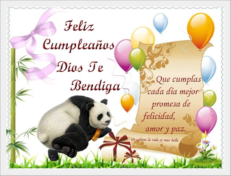 feliz cumpleaños suegrito grandioso