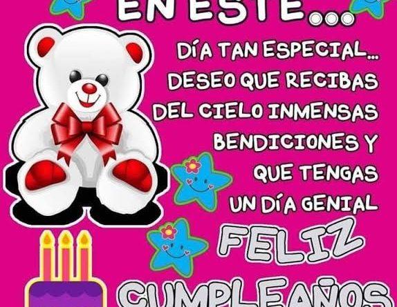feliz cumpleaños suegrito lindo