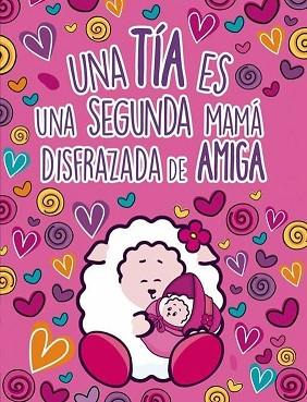 Originales Frases De Cumpleanos Para Una Tia Cumpleanos Feliz A Ti