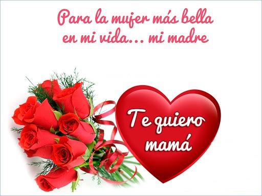 Divertidas Frases de Feliz Cumpleaños para Mamá